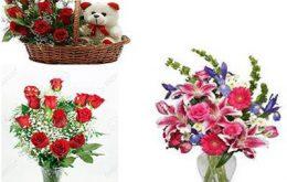 گل فروشی هشتگرد