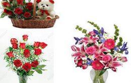 گل فروشی شاه عباسی