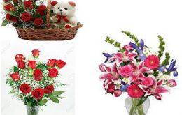 گل فروشی شهریار